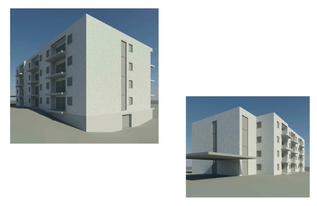 Home Vogelzang - Woonzorgcentrum - Heverlee - Nieuwbouw project