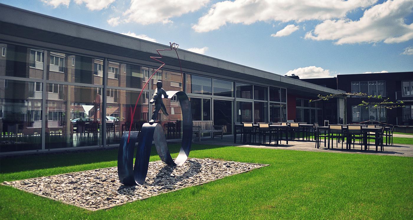 Home Vogelzang - Woonzorgcentrum - Heverlee - Rusthuis